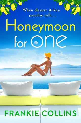 Honeymoon For One (Paperback)