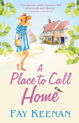 A Place to Call Home - Willowbury 1 (Paperback)