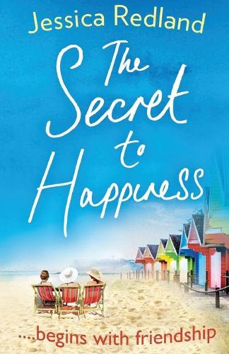 The Secret to Happiness (Paperback)