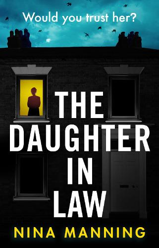 The Daughter In Law (Paperback)