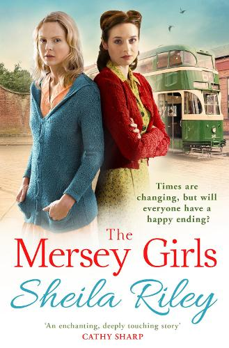 The Mersey Girls (Paperback)