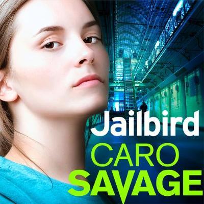 Jailbird (CD-Audio)