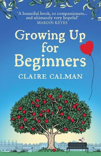 Growing Up for Beginners (Paperback)