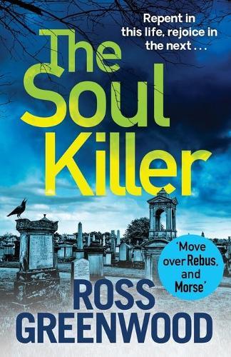 The Soul Killer - The DI Barton Series (Paperback)