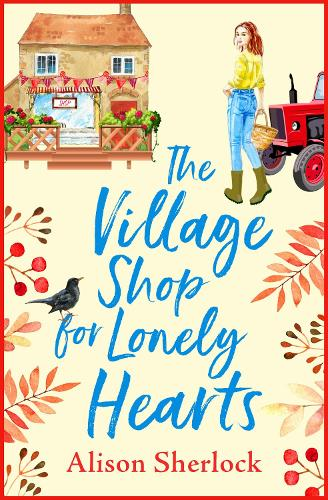 The Village Shop for Lonely Hearts (Paperback)