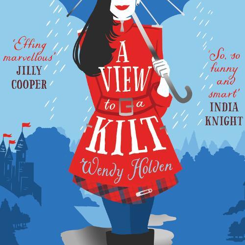 A View to a Kilt (CD-Audio)