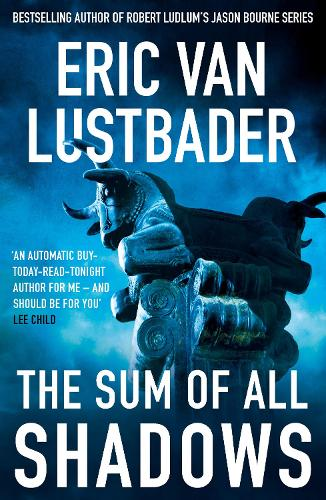 The Sum of All Shadows (Paperback)
