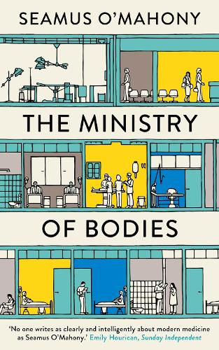 The Ministry of Bodies (Hardback)