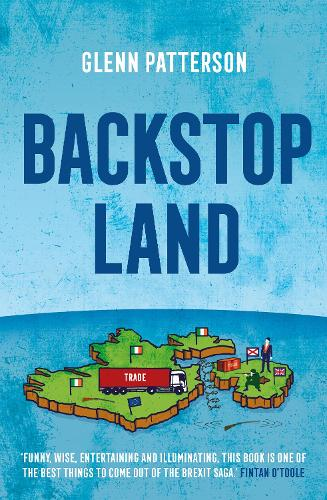Backstop Land (Paperback)