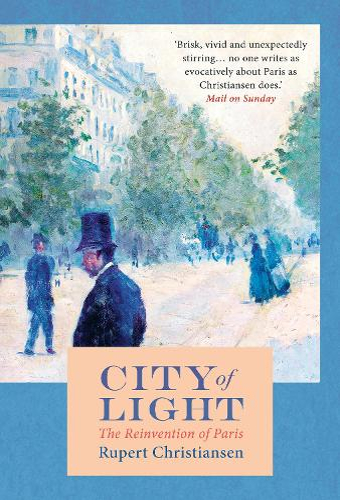 City of Light (Paperback)