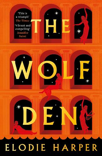 The Wolf Den (Paperback)