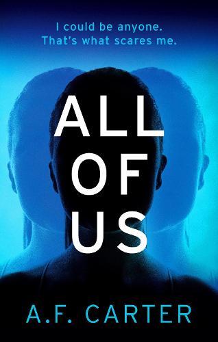 All of Us (Hardback)