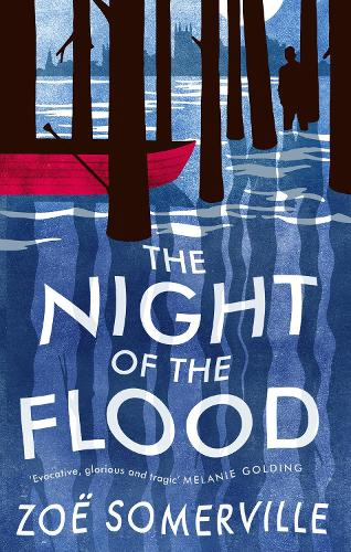 The Night of the Flood (Hardback)