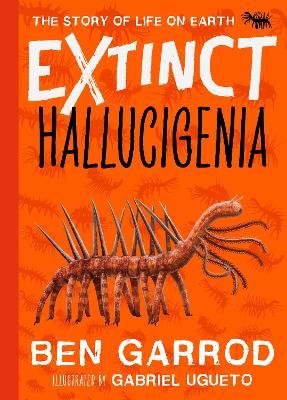 Hallucigenia (Hardback)