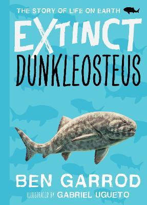 Dunkleosteus (Hardback)