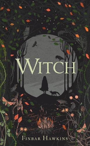 Witch (Hardback)