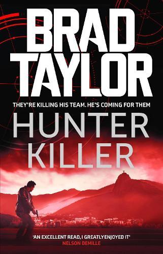 Hunter Killer (Hardback)
