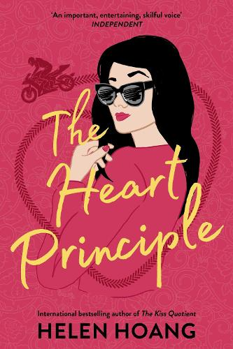 The Heart Principle - The Kiss Quotient series (Paperback)