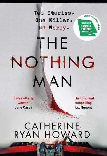 The Nothing Man (Hardback)