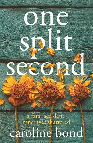 One Split Second (Hardback)