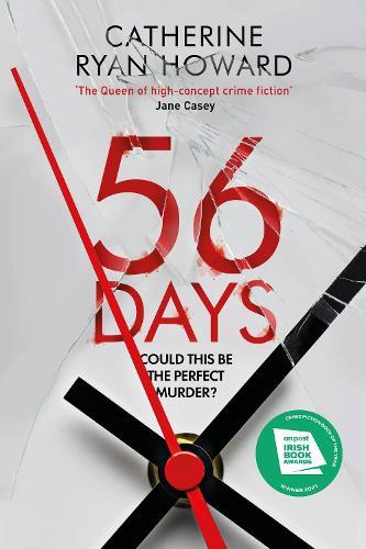 56 Days (Hardback)