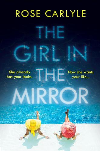 The Girl in the Mirror (Paperback)