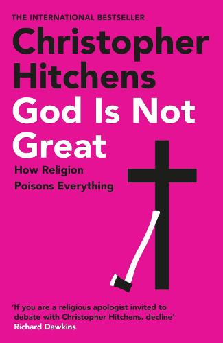 God Is Not Great (Paperback)