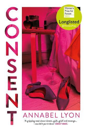 Consent (Paperback)