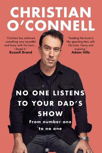 No One Listens to Your Dad's Show (Hardback)