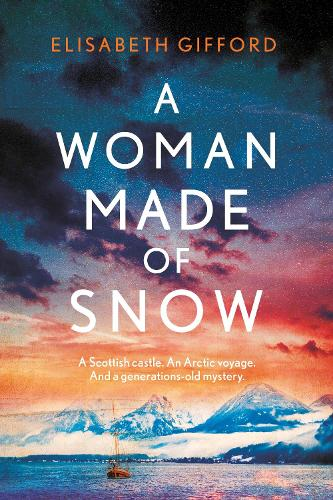 A Woman Made of Snow (Hardback)