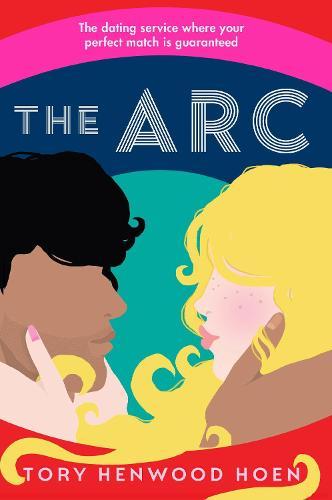 The Arc (Hardback)