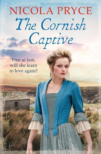 The Cornish Captive (Paperback)