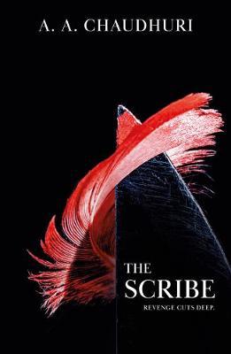 The Scribe - A Kramer and Carver Thriller Book 1 (Paperback)