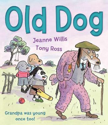 Old Dog (Paperback)