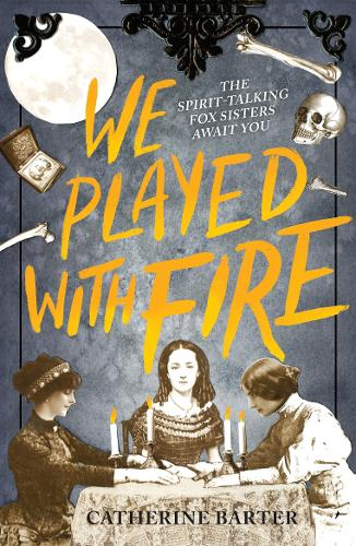 We Played With Fire (Paperback)