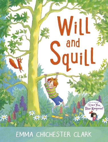 Will And Squill: 15 Year Anniversary Edition (Paperback)