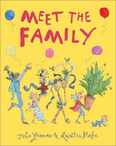 Meet the Family (Hardback)