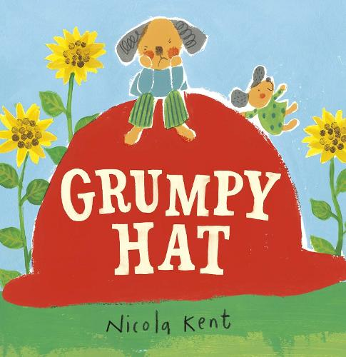 Grumpy Hat (Hardback)