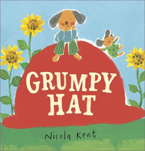 Grumpy Hat (Paperback)