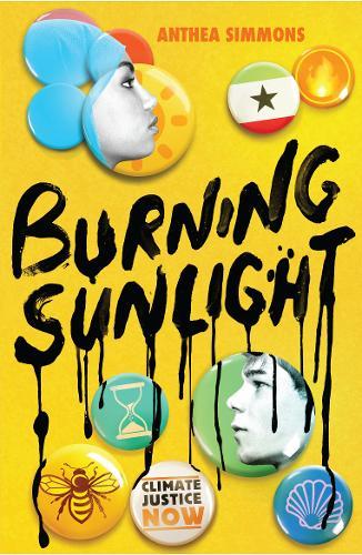 Burning Sunlight (Paperback)