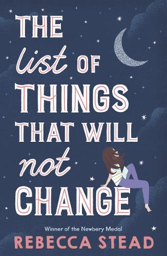 The List of Things That Will Not Change (Paperback)
