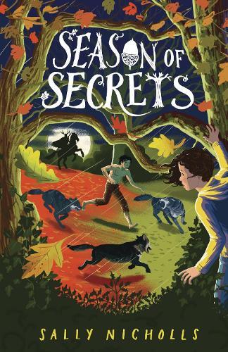 Season of Secrets (Paperback)