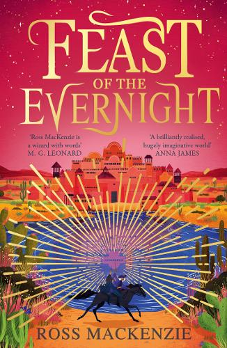 Feast of the Evernight - Evernight (Paperback)