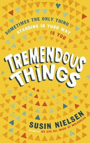 Tremendous Things (Hardback)