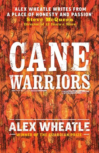 Cane Warriors (Paperback)