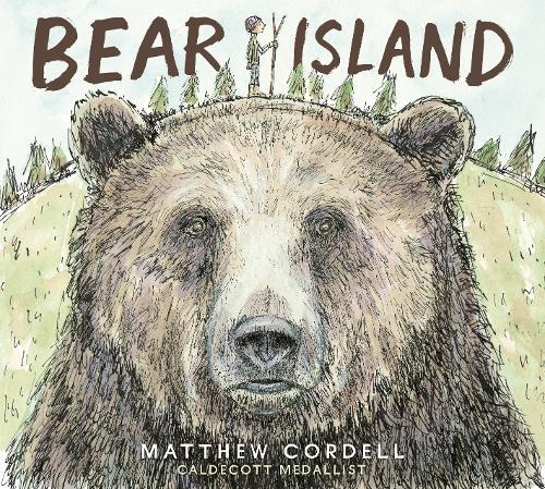Bear Island (Paperback)