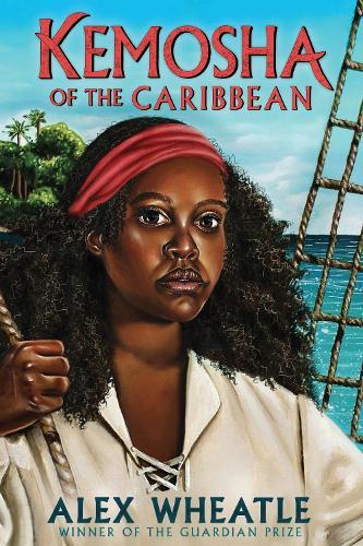 Kemosha of the Caribbean (Paperback)