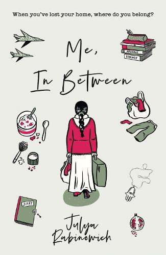 Me, In Between (Paperback)