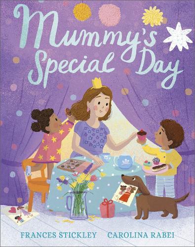 Mummy's Special Day (Hardback)
