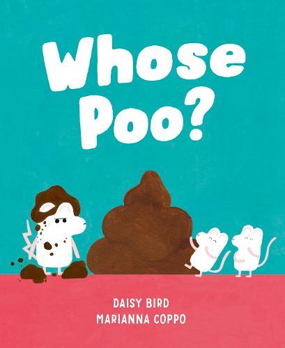 Whose Poo? (Paperback)